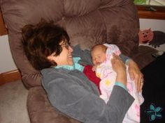 """Life Lessons from My """"Sainted"""" Mother – Thanks, Mom! 