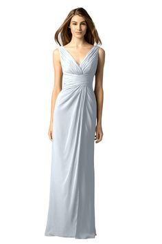 Shop Watters Bridesmaid Dress - 7548 in Crinkle Chiffon at Weddington Way. Find the perfect made-to-order bridesmaid dresses for your bridal party in your favorite color, style and fabric at Weddington Way.