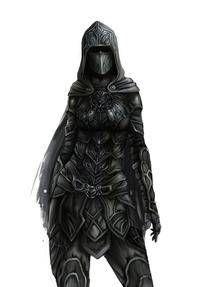 #Nightingale Armor #Skyrim