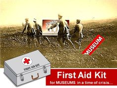 First Aid Kit for Museums