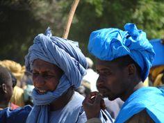 Sénégal .