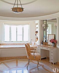 13 Luxurious Bathroom Design Ideas Photos | Architectural Digest