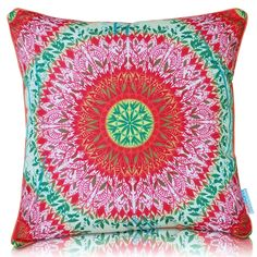 Bliss Cushion Cover (Premium). If you are looking for quality outdoor cushion covers that are also soft to touch the Premium Range is the range for you. These covers are manufactured from a high quality 360gsm polyester canvas and UV treated to 1000 hours. These covers also have complimentary colour piping.  #sunburstoutdoorliving #cushions #Kombi #cushioncovers #myhousebeautiful