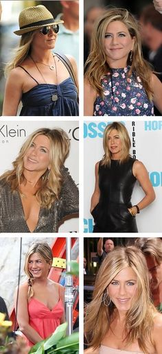 Jennifer Aniston style - See Jennifer's best hairstyles, gowns, and street style.