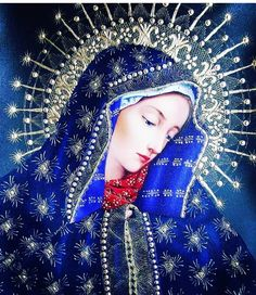 Happy Feast to all.💖💖💖 Our Lady of Sorrows pray for us, Religious Pictures, Jesus Pictures, Religious Icons, Religious Art, Blessed Mother Mary, Divine Mother, Blessed Virgin Mary, Virgin Mary Art, Catholic Art