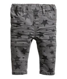 d742c69c7 30 imágenes estupendas de Pantalones Niña Invierno