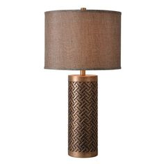 """Found it at Wayfair - Bassford Historic 29"""" Table Lamp"""