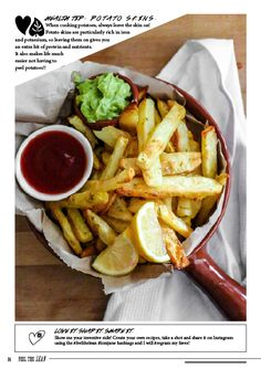 Recipe from Loni Jane's eBook Feel the Lean