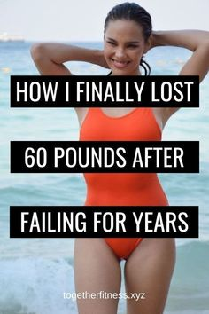 Weight Loss Tip From 48 Year Old Mom Who Lost 60 Pounds in 5 Months - Together Fitness - Trend Fitness Aesthetic 2020 Easy Weight Loss Tips, Diet Plans To Lose Weight, Losing Weight Tips, Weight Loss For Women, Weight Loss Plans, Fast Weight Loss, Weight Loss Program, Weight Loss Journey, Healthy Weight Loss
