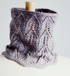 Ravelry: Greyhaven pattern by Robin Ulrich