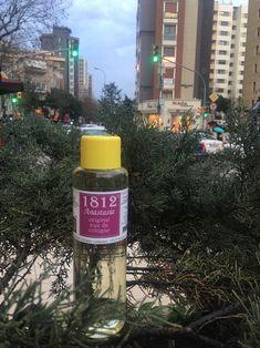Anastasia 1812 original eau de cologne flower french classic EST 1812 paris france 🇫🇷 #petekparis # lafayette