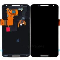 Need #Nexus6 LCD with digitizer assembly black.