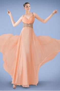 elegant-chiffon-evening-dress-with-heavily-beaded-detailing-and-open-back