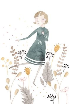 Pollen by Julianna Swaney