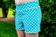 @5outof4patterns posted to Instagram: Have you gotten the Kids' Bethany Swim Shorts Pattern, yet? Make sure you get it before the release sale ends Sunday!! This is such a great pattern for kids' summer shorts or swim shorts! The binding is adorable, there are optional swim briefs, and multiple inseam lengths! There is also an adult version and the option to get both patterns in a bundle to save money! Links to all the Bethany Patterns are in my bio! #5outof4patterns #pdfsewingpatterns #5oo4… Summer Shorts, Swim Shorts, Sewing Patterns For Kids, Summer Kids, Patterned Shorts, Children, Swimwear, How To Make, Fashion