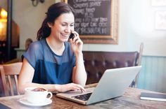 Wi-Fi hotspots provide Internet access to wireless network devices in public locations such as downtown centers, cafes, airports and hotels. Businesses are increasingly using Wi-Fi hotspots for their internal (intranet) networks. Follow these guidelines to use WiFi hotspots most effectively.
