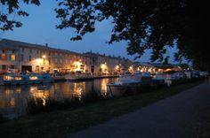Castelnaudary, France - the capital of the Lauragais. www.audetourisme.com