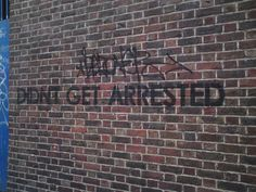 Stencil, Redchurch Street, London 2012. Wine Rack, Stencils, Street Art, London, Storage, Furniture, Home Decor, Purse Storage, Decoration Home
