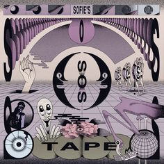 Sofie's SOS Tape, an album by Various Artists on Spotify