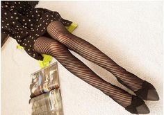 Club Fashion Women Sexy Black Fishnet Pattern Jacquard Calcetines Leg Warmers Stockings Pantyhose Tights