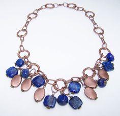MONDAY  BLUES  ARE  BEAUTIFUL. von Mary auf Etsy