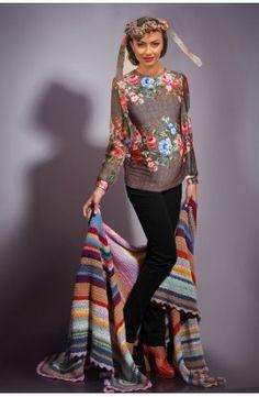 Pantaloni negri din bumbac Style, Fashion, Moda, Stylus, Fasion, Trendy Fashion, La Mode