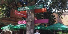Passeio Cultural em São Paulo: Sesc Pompéia