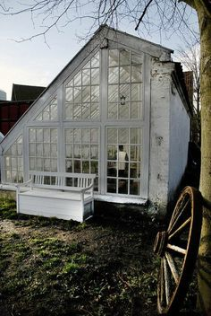 83 Meilleures Images Du Tableau Abri De Jardin Gardens Garden