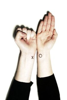 14 Simple and Stunning Tattoos That You Won't Regret in 20 Years | Brit + Co.