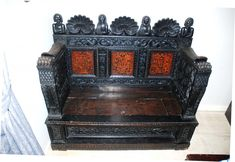Did this once belong to Katherine of Aragon?