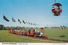 Image result for butlins skegness chairlift British Holidays, Butlins, Holiday Day, Park Playground, Camps, Nostalgia, To Go, Playgrounds, Resorts