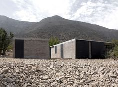 House N°1 in Curacavi on Architizer