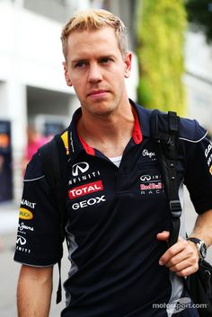 Sebastian Vettel, Red Bull Racing | Main gallery | Photos | Motorsport.com