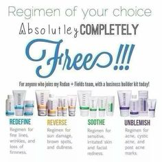 Today is the day to join us!  ✔️Get a FREE regimen of your choice up to $200!  ✔️$50 Amazon card!  ✔️Your first set of business cards!  ✔️Last minute tax deduction!  ✔️Get in on our 2015 leadership training!!!  ✔️60 day money back guarantee on your business!! Yes you get to try this business and products out!   Let's chat! Jenconradbeauty@gmail.com
