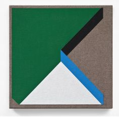 The Examination, acrylic on linen Op Art, Modern Art, Minimalism, Artworks, Abstract, Summary, Contemporary Art, Art