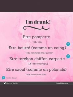 #howtolearnfrench French Language Basics, French Language Lessons, French Language Learning, French Lessons, French Slang, French Grammar, French Phrases, French Quotes, French Expressions