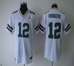 38358afbbc5 Ravens Eric Weddle jersey Nike Packers Aaron Rodgers White With C Patch  Men s Stitched NFL Elite Jersey