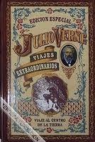 Julio Verne,Viaje Al Centro De La Tierra