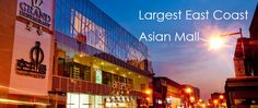 New World Mall - New York's Largest Asian Indoor Mall