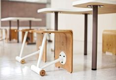 Design Water stool
