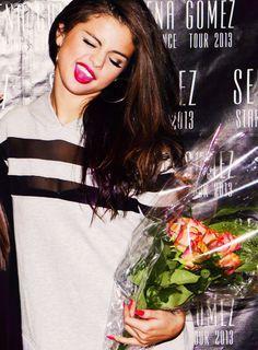 Selena is my life