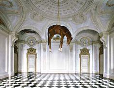 Les intérieurs de Massimo Listri Massimo
