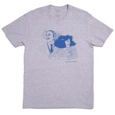 Gene & Gilda | Built By Wendy. Dream t-shirt.