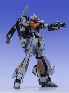 Custom Build: HGBF 1/144 Lightning Gundam - Licht - Gundam Kits Collection News and Reviews