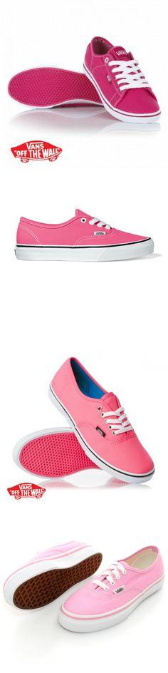 #Vansshoes #Vans #Shoes #Pink