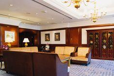 Putrajaya Marriott Hotel Presidential Suite - Living Area #Hotels, #beautiful, #Enjoy,