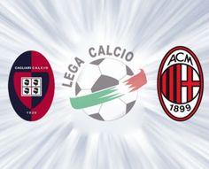 Agen Bola : Cagliari Vs Milan