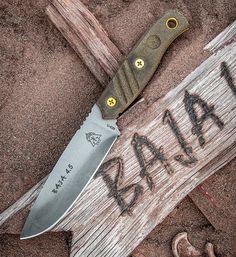 baja 3 knife - Google Search
