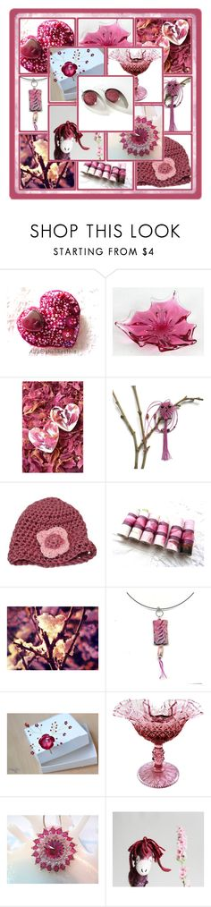 Raspberry by andreadawn1 on Polyvore You Are Awesome, Collages, Pretty In Pink, Raspberry, Lavender, Friends, Polyvore, Gifts, Etsy