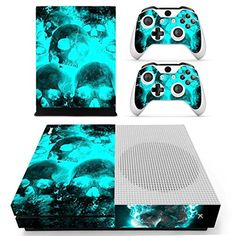 Video Games & Consoles Faceplates, Decals & Stickers Realistic Xbox One X Lakers Skin Sticker Console Decal Vinyl Xbox One Controller Numerous In Variety